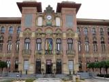 Facultad de Veterinaria