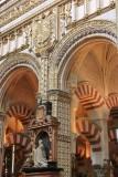Córdoba. Mezquita