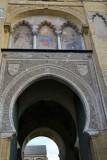 Mezquita. Puerta del Perdón