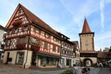 Gengenbach. Upper Gate