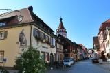 Gengenbach. Niggelturm