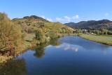 Gengenbach. Kinzig River
