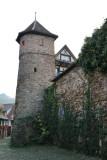 Gengenbach. The Sweden Tower