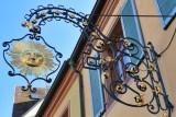 Gengenbach. Hotel Sonne