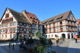 Gengenbach. Main Square