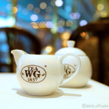 Tea WG IFC Hong Kong