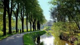 canal of the river Bruche