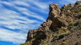 Teide rocks