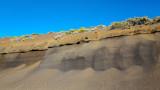 around the volcano Teide