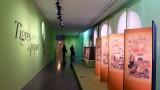 Gallery: Exposition Tigres de papier, Musée Guimet, février 2016