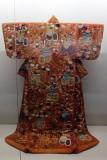 Gallery: Exposition Kimono, au bonheur des dames - Musée Guimet - mai 2017