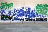Gallery: Exposition Abstraction américaine et nymphéas, Orangerie, août 2018