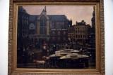 Dam Square (1898) - George Hendrik Breitner - 3948
