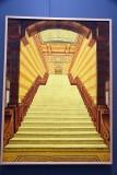 Staircase Stedelijk Museum (1912) - Sal Meijer - 3950