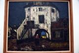 the Vispoort at Harderwijk (1908-1910) - Suze Robertson - 3964