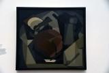 La Table mince (1917) - Diego Rivera - 3970