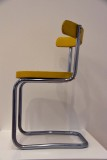 Chair, model B32, design 1928 or 1929 - Mart Stam - 3980