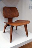 LCW, Lounge Chair Wood (1945-1946) -  Charles & Ray Eames - 3994