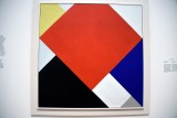 Contra-compositie V (1924) - Theo van Doesburg - 4039