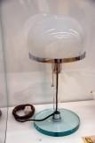 Table lamp MT10 (design 1923-1924) - Wilhelm Wagenfeld & Carl Jakob Jucker - 4046
