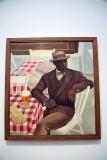 On the Terrace (1930) - Nola Hatterman - 4049