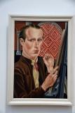 Self-Portrait (1926) - Carel Willink - 4052