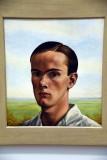 Self-Portrait (1935) - Edgar Fernhout - 4056