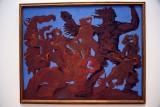 La Horde (1927) - Max Ernst - 4078