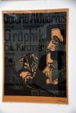 Graphik von E.L. Kirchner (1927) - Ernst Ludwig Kirchner - 4081