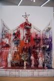 Tir. Shooting Altar (1970) - Niki de St Phalle - 4124