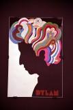Dylan (1966) - Milton Glaser - 4166