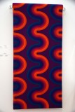 curtain Curve from the Fancy series (1972) - Verner Panton - 4167