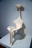 Chair Floris (design 1967) - Günter Beltzig - 4179