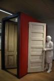 Woman in a Doorway II (1965) - George Segal - 4183