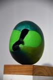 Green Egg (1962) - Ken Price - 4184