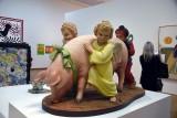 Ushering in Banalty (1968) - Jeff Koons - 4212