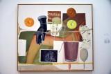 Carnation (1994) - David Salle - 4214