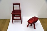 Chinese Stools, Made in China, Copied by the Dutch (design 2007) - Studio Wieki Somers - 4239
