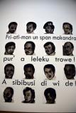 Who Speaks (2008-2010) - Iris Kensmil - 4241