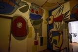 Painting Foyer and Screen 'Appel Bar' (1951) - Karel Appel - 4279