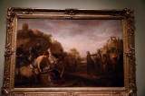 Samuel and Saul (1648) - Claes Moeyaert - 5129