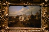 View of the Anthonispoort in Amsterdam, the Zuiderkerk Beyond (1652-1672) - Jan van der Heyden -  5156