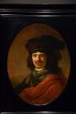 Portrait of a Young Man (1637) - Govert Flinck - 5166