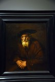 Portrait of an Old Jew (1654) - Rembrandt Harmenszoon van Rijn - 5176
