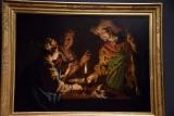 Esau Selling his Birthright to Jacob (1640-1650) - Matthias Stom - 5218