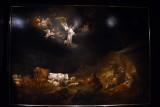 Annunciation to the Shepherds (1649) - Nicolaes Berchem - 5235