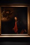 Christ in the Garden of Gethsemane (1617) - Gerrit van Honthorst - 5236