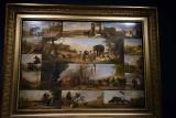 Punishment of a Hunter (1647) - Paulus Potter - 5250