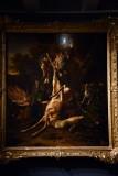 Hunting Trophies (1682) - Melchior d'Hondecoeter - 5261