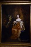 Portrait of Princess, later Queen Mary Stuart II (1683) - Caspar Netscher - 5277